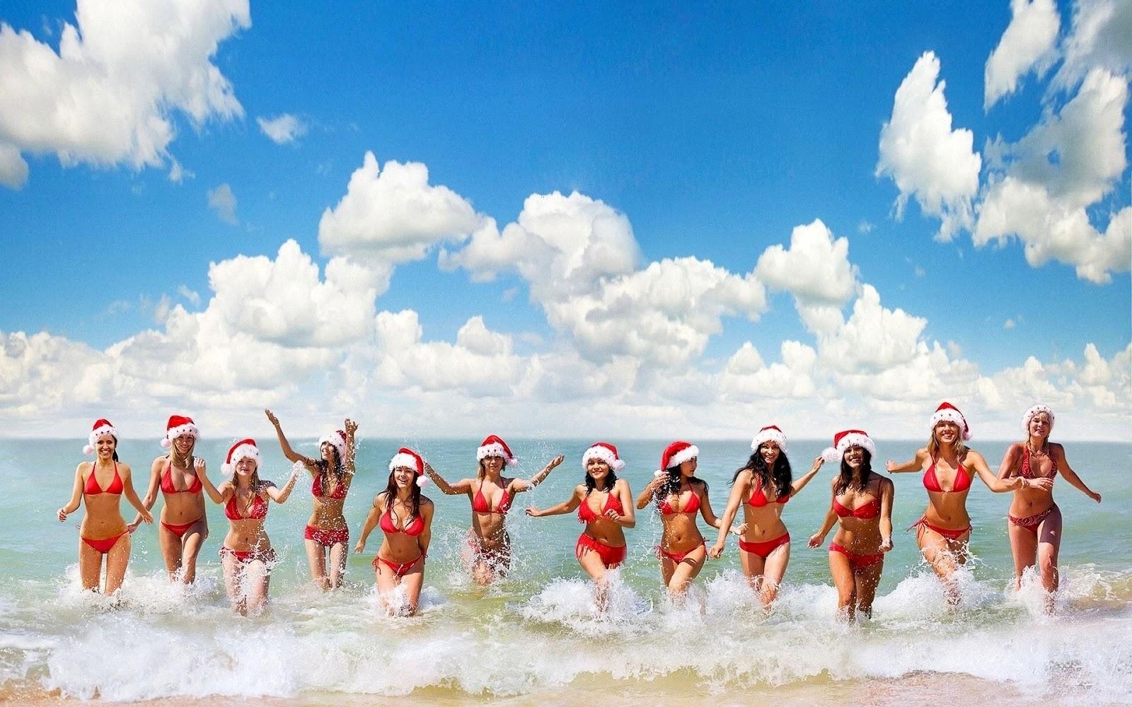 Дългоочакваната Коледа – как се празнува по света 12