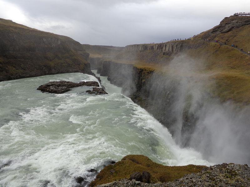 """Гълфос - """"Златният водопад"""""""