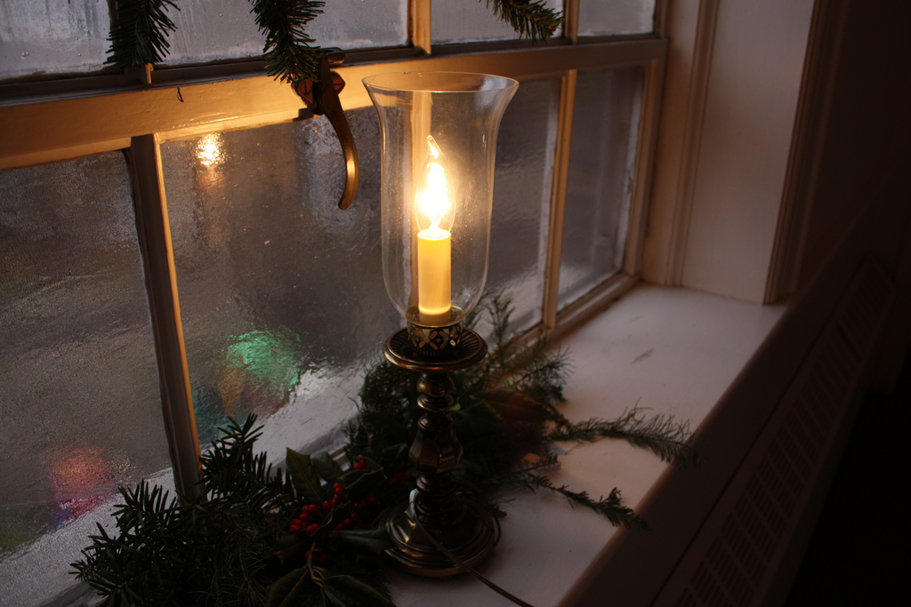 Дългоочакваната Коледа – как се празнува по света 9