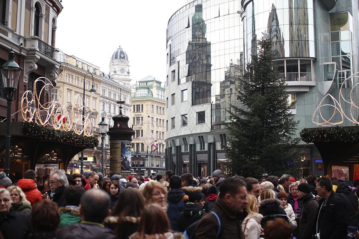 christmas - people