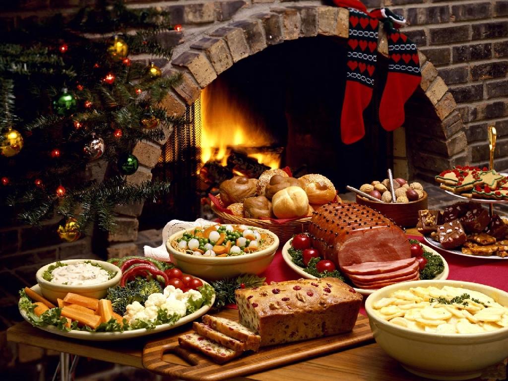 Дългоочакваната Коледа – как се празнува по света 2