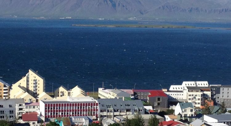 Фото пътепис от Исландия