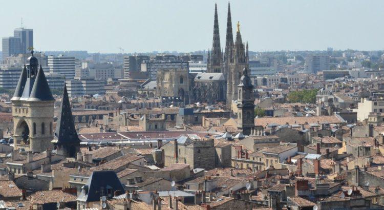 Бордо – столицата на виното и десет причини да го посетите
