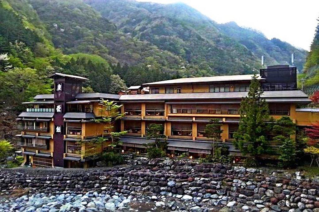 Най-старият хотел в света - 1