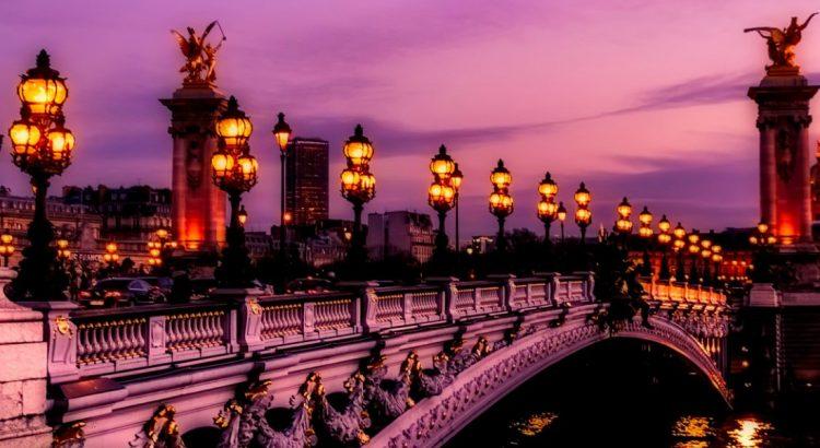 Париж – най-посещаваният град в света през 2017 година
