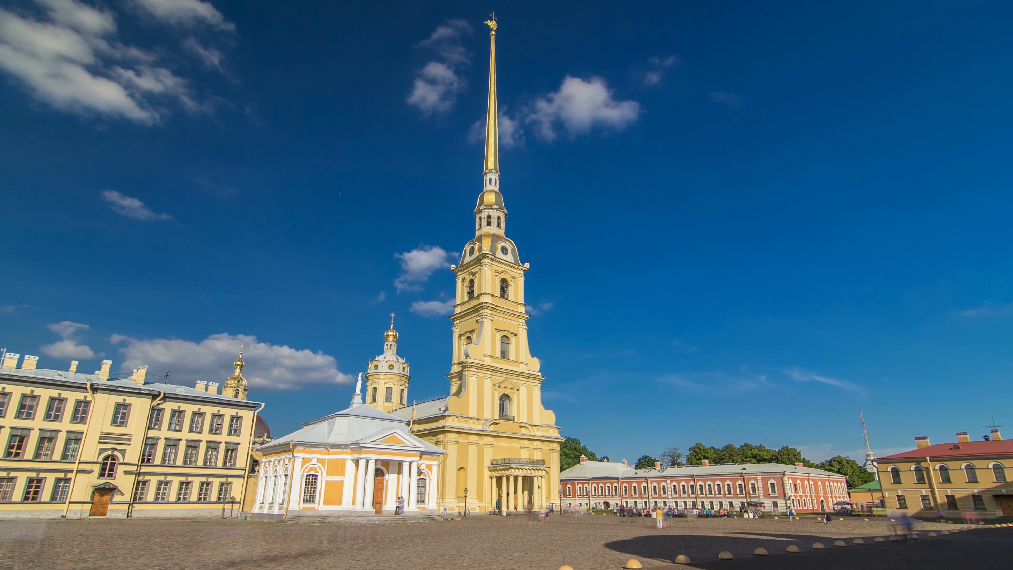 Санкт Петербург – чудна зимна приказка 5