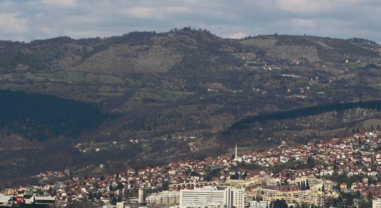 Нощният живот в Сараево – сбъдната мечта