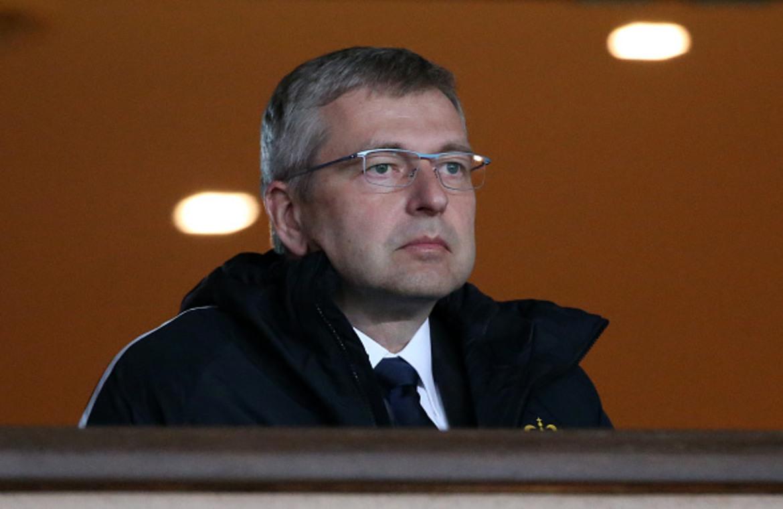Дмитрий Риболовлев