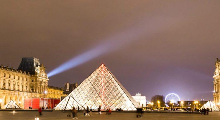 Най-добрите места за селфи в Париж