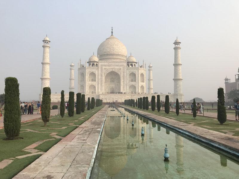 Фотопътепис Индия – страната на цветовете и древните култури 1