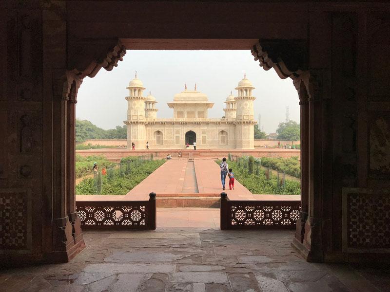 Фотопътепис Индия – страната на цветовете и древните култури 8