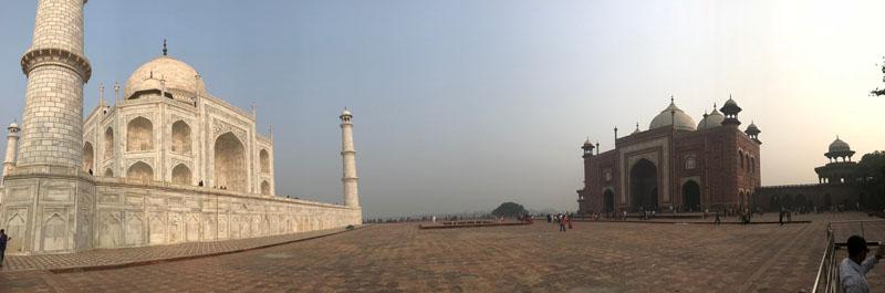 Фотопътепис Индия – страната на цветовете и древните култури 2