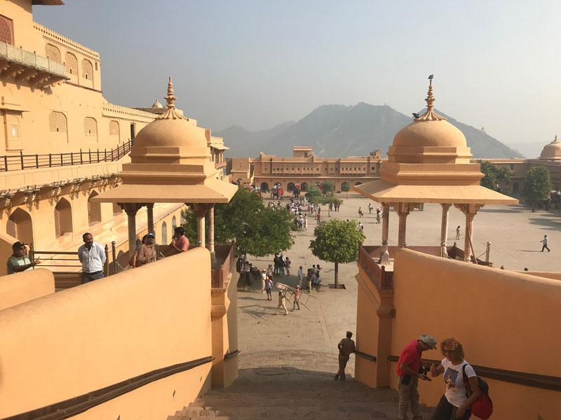 Фотопътепис Индия – страната на цветовете и древните култури 23