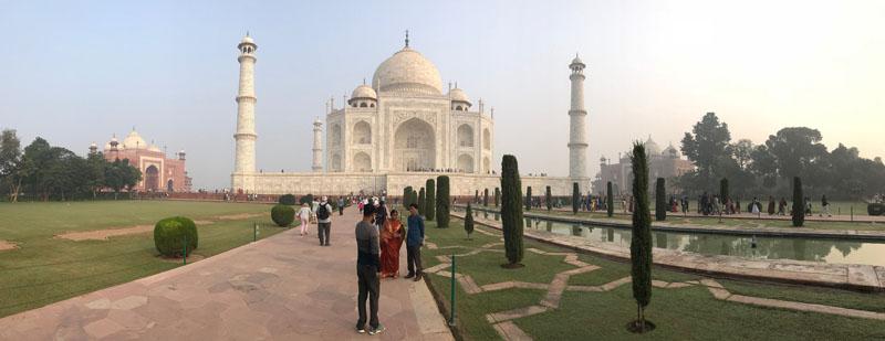 Фотопътепис Индия – страната на цветовете и древните култури 3