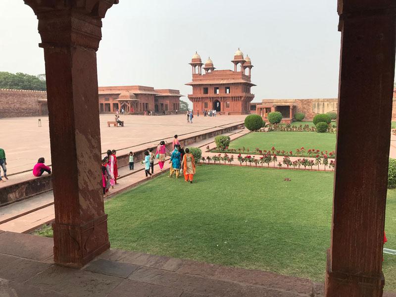 Фотопътепис Индия – страната на цветовете и древните култури 30