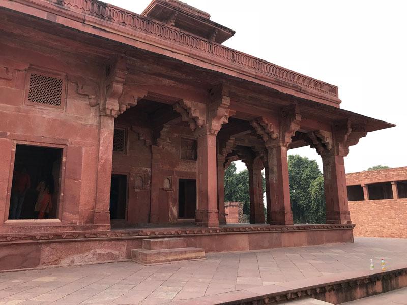 Фотопътепис Индия – страната на цветовете и древните култури 32