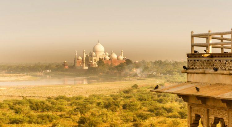 Фотопътепис Индия – страната на цветовете и древните култури
