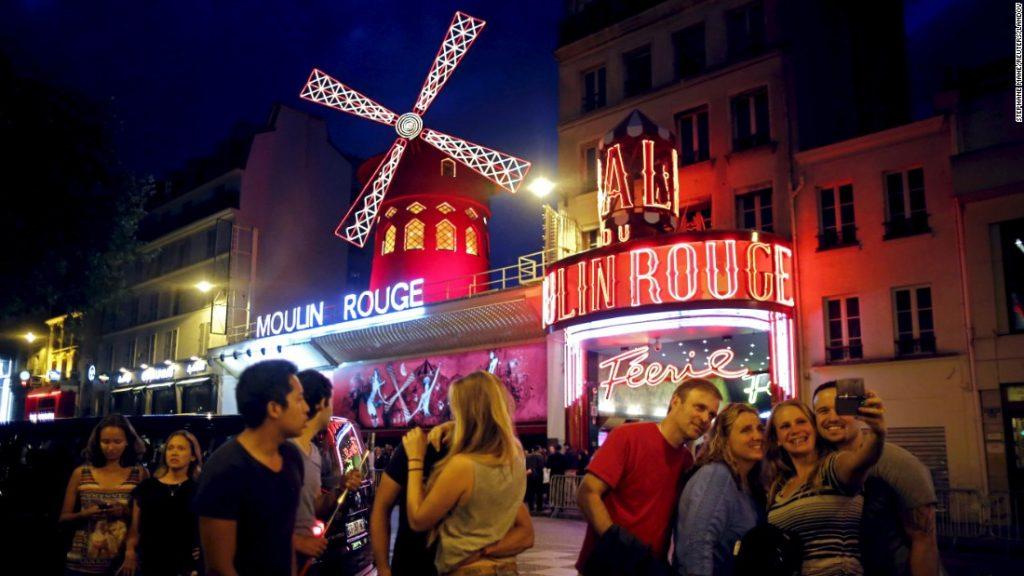 Най-добрите места за селфи в Париж - 6