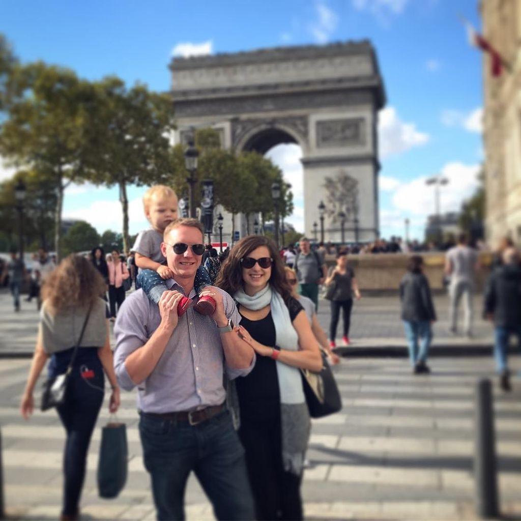 Най-добрите места за селфи в Париж - 3