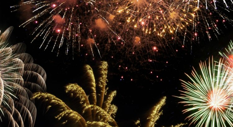 Едни от най-добрите места в Европа за празнуване на Нова година