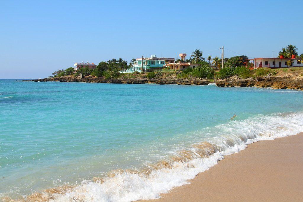 Пленителният остров Куба - 10