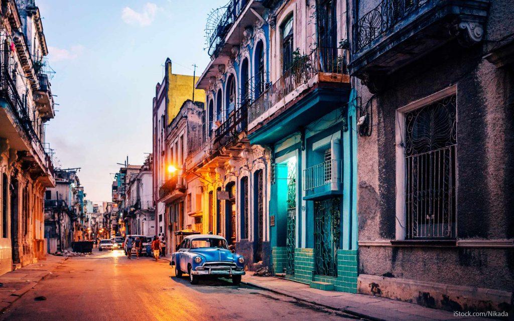 Пленителният остров Куба - 6