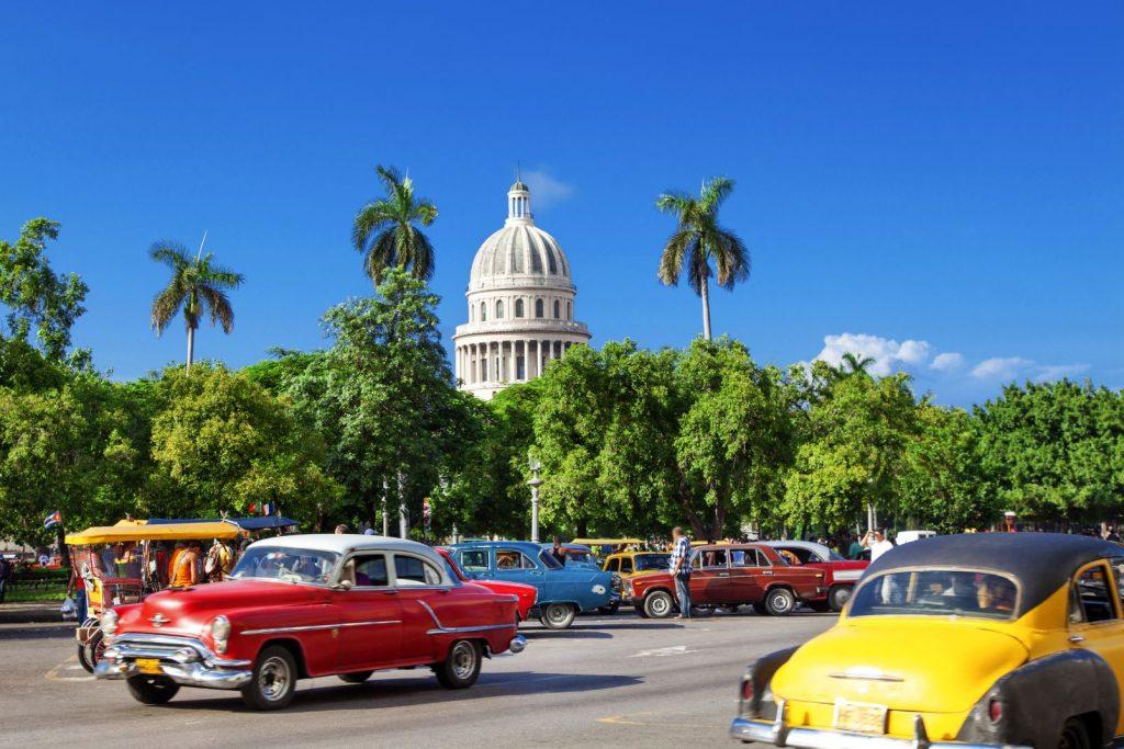 Пленителният остров Куба - 5