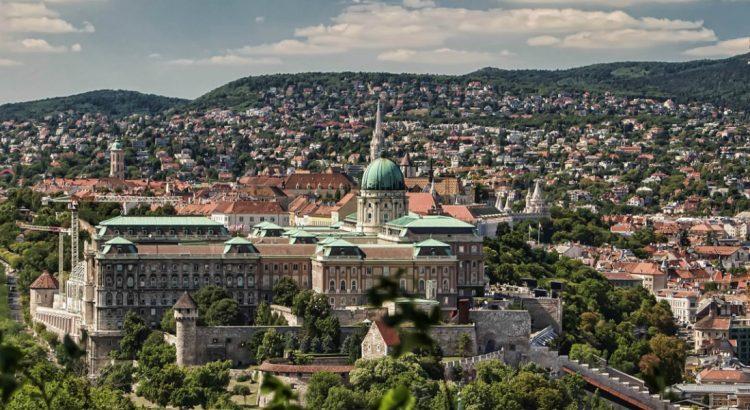 Операта на Будапеща – красота и изящество