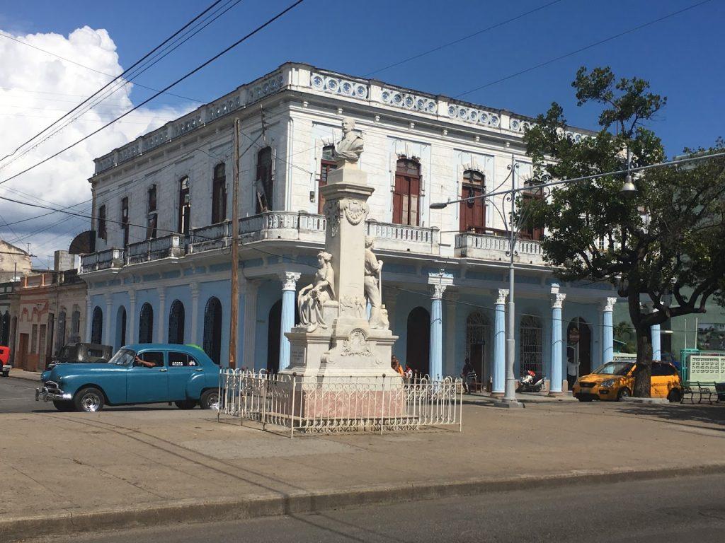 Пленителният остров Куба 4a