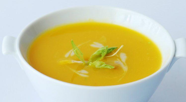 Ливанска крем супа от леща