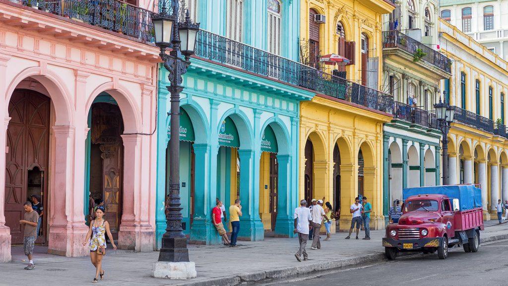 Пленителният остров Куба - 2