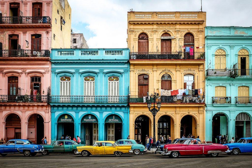Пленителният остров Куба - 7