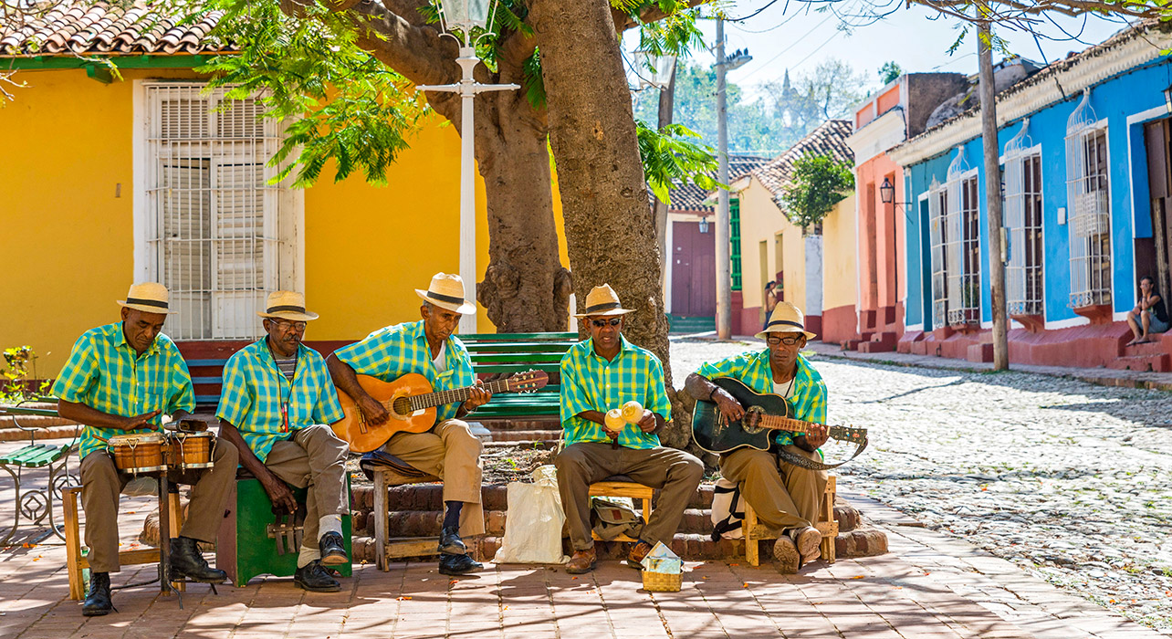 Очарованието на Куба – сега е моментът да го откриете 1