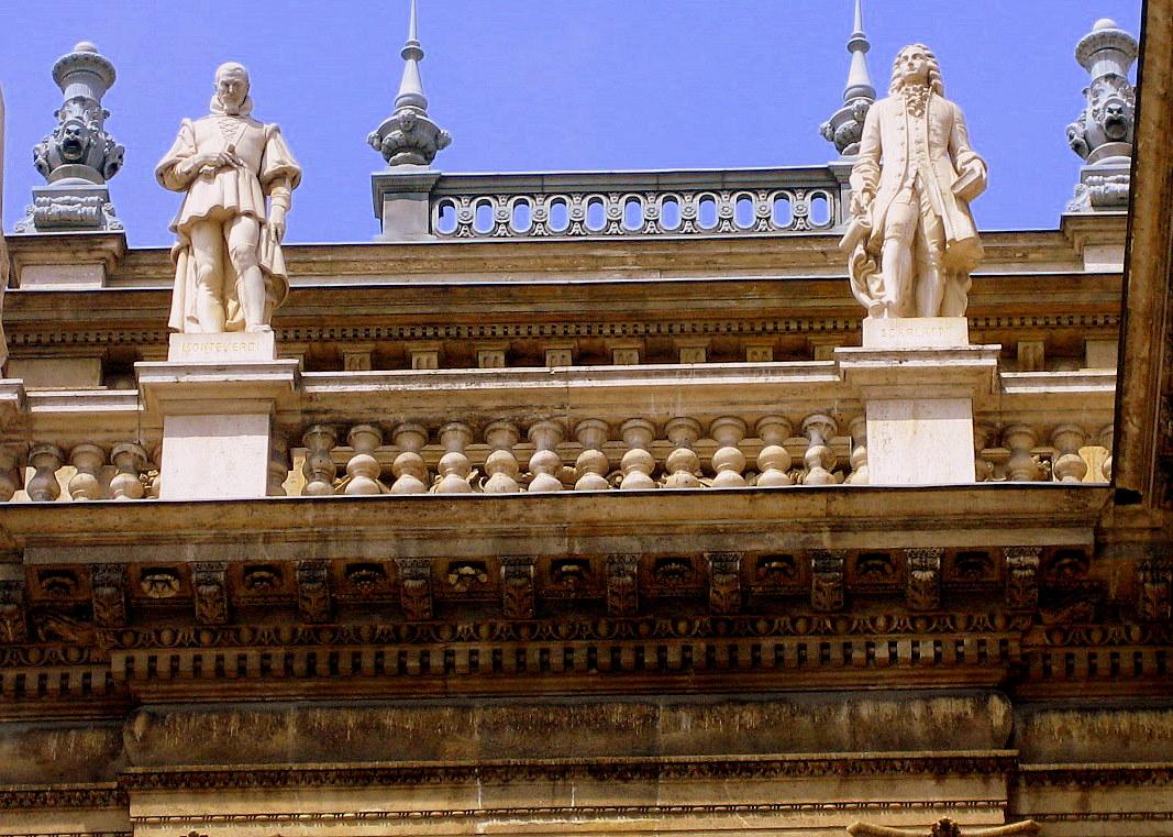 Операта на Будапеща – красота и изящество - 4