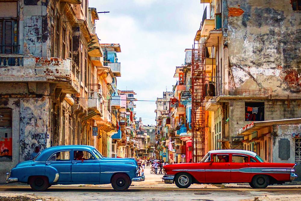 Пленителният остров Куба - 1