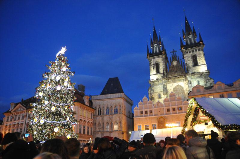 Прага – Нова година – фотопътепис 7