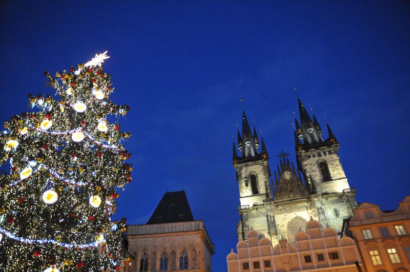 Прага – Нова година – фотопътепис 8