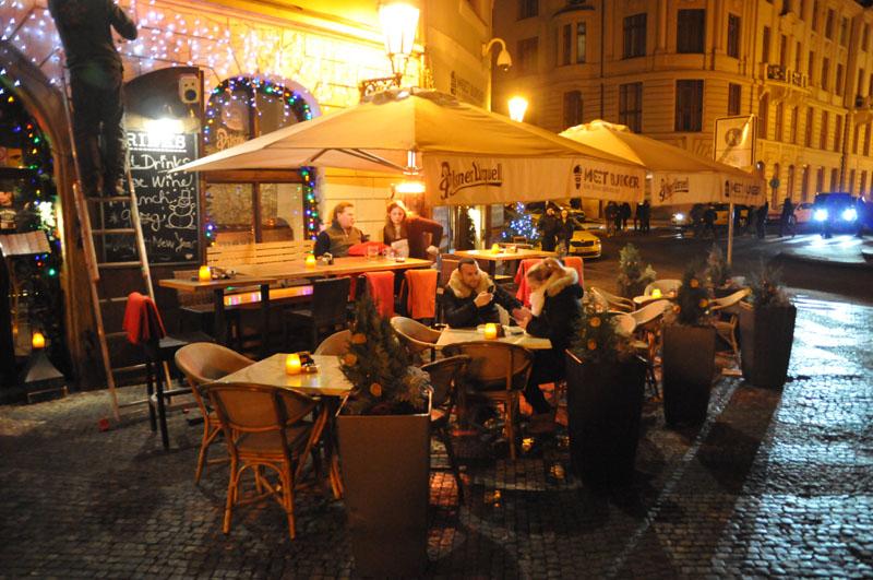 Прага – Нова година – фотопътепис 13