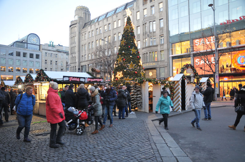 Прага – Нова година – фотопътепис 2