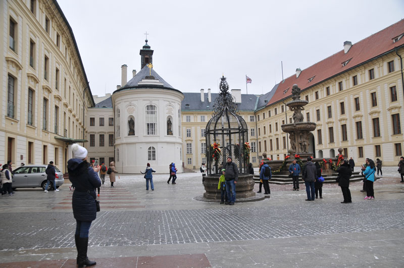 Прага – Нова година – фотопътепис 20