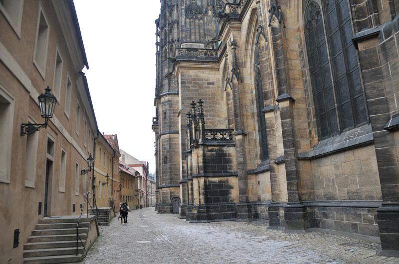 Прага – Нова година – фотопътепис 21