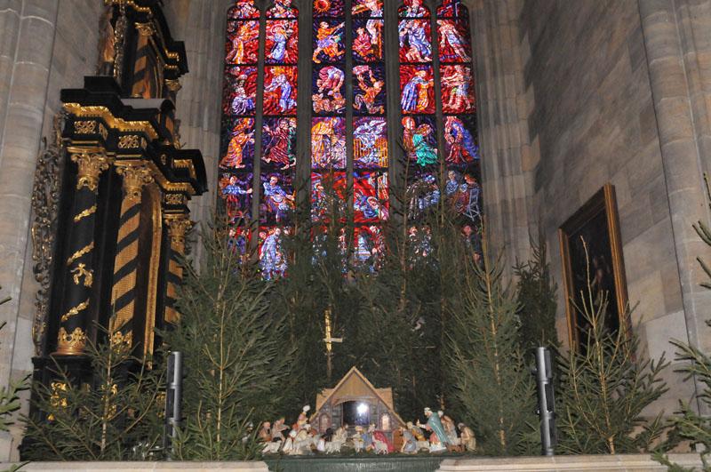Прага – Нова година – фотопътепис 22