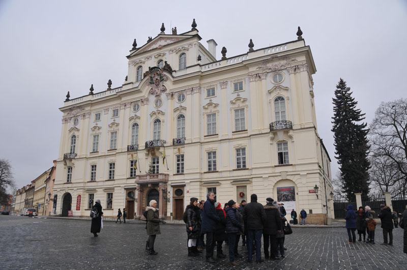 Прага – Нова година – фотопътепис 25