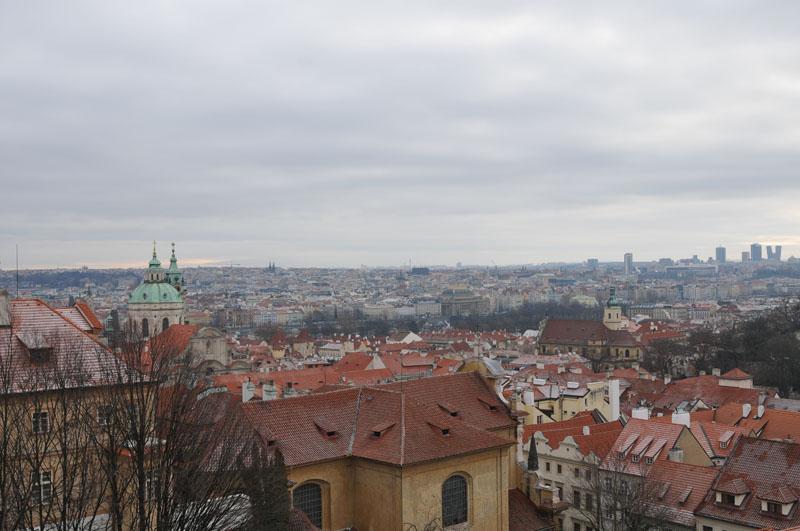 Прага – Нова година – фотопътепис 26