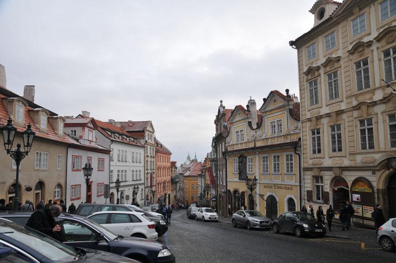 Прага – Нова година – фотопътепис 27