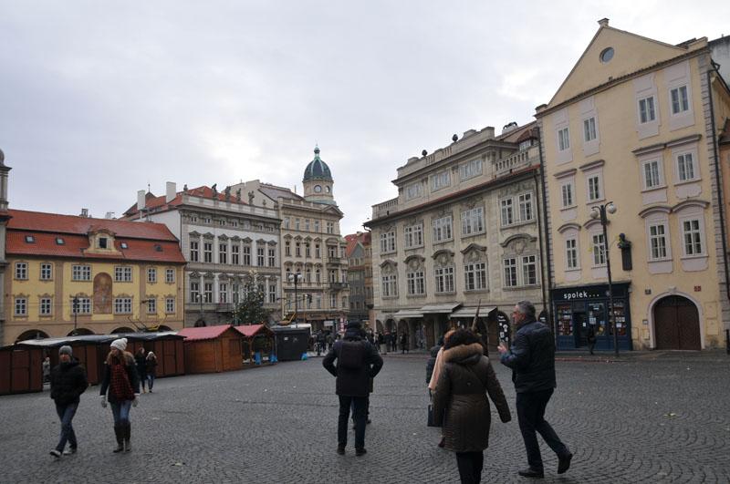 Прага – Нова година – фотопътепис 28