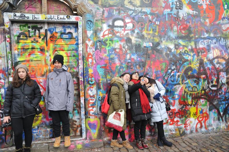 Прага – Нова година – фотопътепис 29
