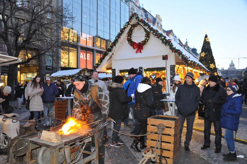 Прага – Нова година – фотопътепис 4