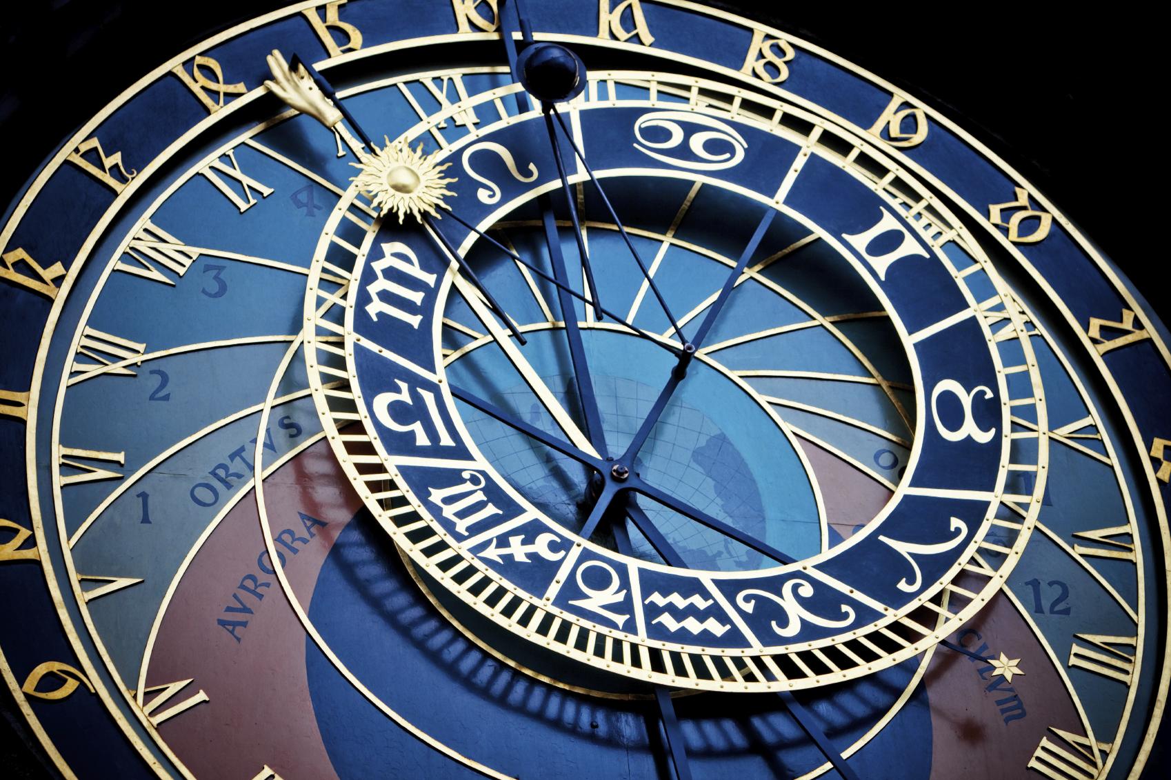 Пражкият астрономически часовник спря 3