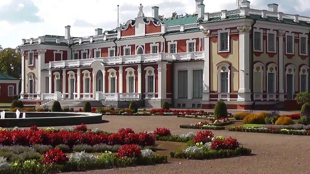 Рига, Талин и Вилнюс – красавиците на Прибалтика - 10